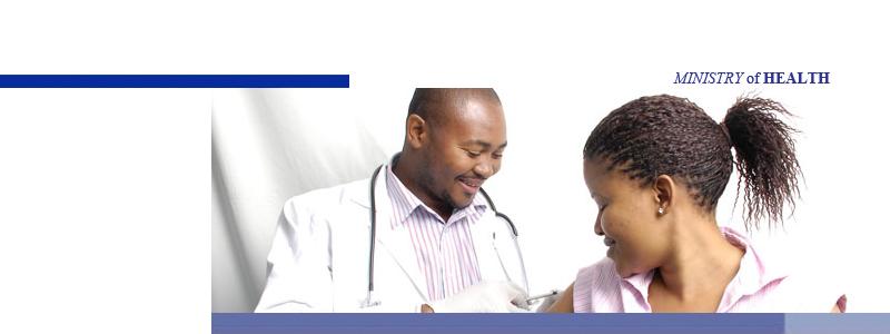 Ministry Of Health & Wellness, Botswana